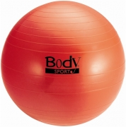 Body Sport Fitness Ball 75 cm - Body Height 6'2