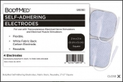 BodyMed Electrodes - Self Adhering