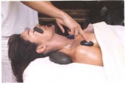 Sacred Stone Facial & Crystal Therapy DVD-R