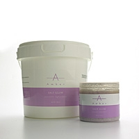 Amber Products Salt Glow Lavender Aphrodisia