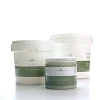 Amber Seaweed / French Green Clay Mud Masque