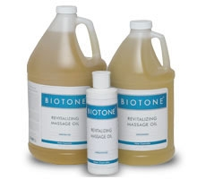 Biotone Revitalizing Massage Oil