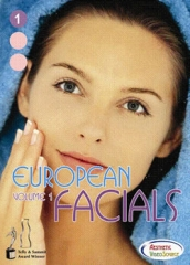 European Facials - Vol. 1