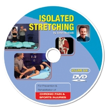 Isolated Stretching Volume 6
