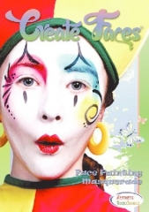Create Faces™ – Face Painting: Masquerade