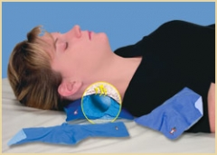 Core Pressure Point Therapy Packs Cold - 6 x 10 inches