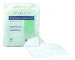 Intrinsics PreCut Gauze Facial Mask - Pack of 50