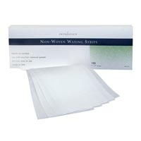 Intrinsics Non Woven Waxing Strips - Pack of 100