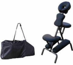Apex Massage Chair w/Carrying Case