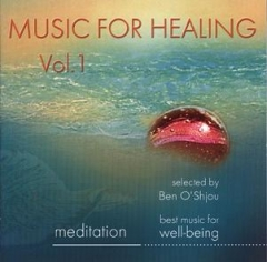 Music for Healing Vol. 1