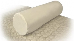 Comphy Microfiber Twill Bolster Cover 6 x 26 inches