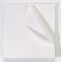 Tidi Tissue Patient Drape Sheet - 2ply
