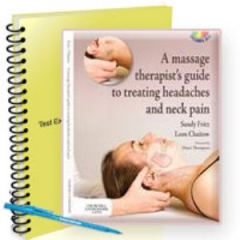 Massage for Headaches and Neck Pain - 9 CE Hours