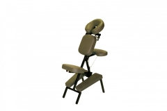 Touch America QuickLite Seated Massage Chair Package