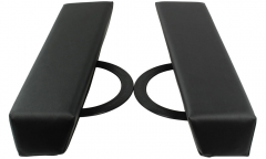 body Cushion™ Arm Rests - Set of 2