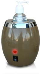 Bottle Warmer for Lotion Oil Cream and Gel w/Auto-Temperature