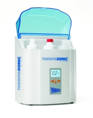 Thermasonic® Gel Warmer - 3 Bottle with LCD Panel