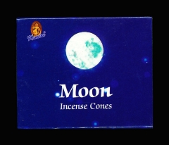 Kamini Moon Incense Cones