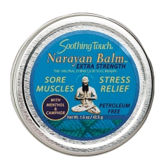 Soothing Touch Narayan Balm 1.5oz