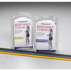 Thera-Band Resistance Tubing Pack Pre-Cut