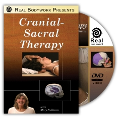 Cranial-Sacral Therapy