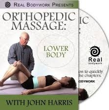 Orthopedic Massage- Lower Body