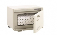 Paragon Standard Hot Towel Cabinet by Garfield