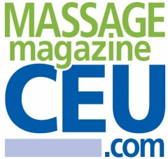 Massage Magazine Online CEUs