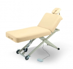Classic LiftBack PowerLift Massage Table