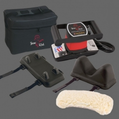 Jeanie Rub Pro Massager Package