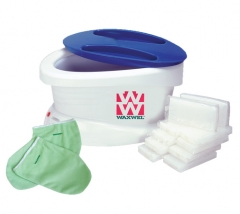 Waxwel Paraffin Bath Kit