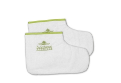 PerfectSense® Feet Overbooties