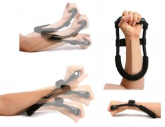 Wrist and Forearm Exerciser/Strengthener