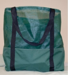 Innerpeace Canvas/Mesh Tote Bag