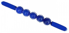 Therapist's Choice® Spiky Balls Muscle Roller Stick