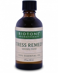 Biotone Essential Oil Blend STRESS REMEDY