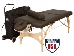 Oakworks Nova Table Package - Traveler