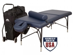 Oakworks WellSpring Table Package - Traveler