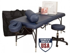 Oakworks WellSpring Table Package - Ultimate