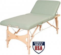 Oakworks Alliance Wood Massage Table