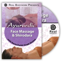 Ayurvedic Face Massage & Shirodara