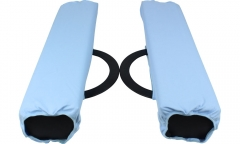 body Cushion™ Arm Rest Cotton Covers