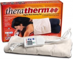 Chattanooga Theratherm Electric Moist Heat Packs 15 in x 7 in -