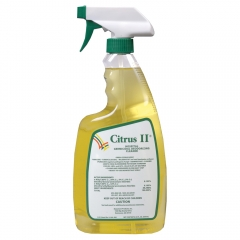 Citrus II Pump Bottle Hand Sanitizing Lotion - 8oz