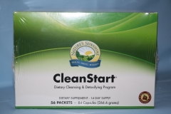 Nature's Sunshine Cleanstart - Apple/Cinnamon