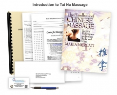 Introduction to Tui Na Massage - 10 CE Hours