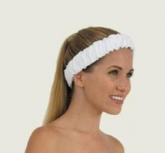 Canyon Rose Terry Elasticized Spa Headband