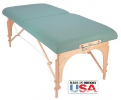 Custom Craftworks Omni Massage Table