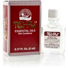 Nature's Sunshine Tei- Fu Essential Oil - 0.17 oz.