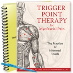 Trigger Point Therapy - 18 CE Hours